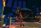 Screenshots de FaceBreaker K.O. Party sur Wii