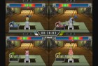 Screenshots de Family Party: 30 Great Games Outdoor Fun sur Wii