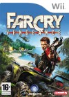 Boîte FR de Far Cry : Vengeance sur Wii
