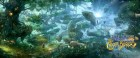 Artworks de Final Fantasy Crystal Chronicles : The Crystal Bearers sur Wii