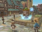 Scan de Final Fantasy Crystal Chronicles : The Crystal Bearers sur Wii