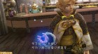 Logo de Final Fantasy Crystal Chronicles : The Crystal Bearers sur Wii