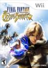 Logo de Final Fantasy Crystal Chronicles : The Crystal Bearers sur Wii