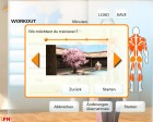 Screenshots de Fit for fun sur Wii