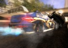 Screenshots de FlatOut sur Wii