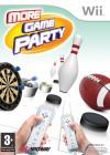 Boîte FR de Game Party 2 sur Wii
