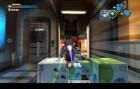 Screenshots de G-Force sur Wii