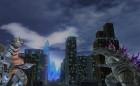 Screenshots de Godzilla : Unleashed  sur Wii