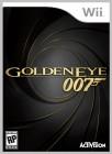 Boîte US de Goldeneye sur Wii