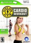 Boîte US de Gold's Gym : Cardio Workout sur Wii