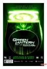 Artworks de Green Lantern : La révolte des Manhunters sur Wii