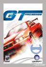 Artworks de GT Pro Series sur Wii