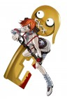 Artworks de Guilty Gear XX Accent Core sur Wii