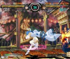 Screenshots de Guilty Gear XX Accent Core Plus sur Wii