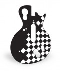 Logo de Guitar Hero III : Legends of Rock sur Wii