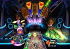 Screenshots de Guitar Hero : World Tour sur Wii