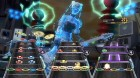 Screenshots de Guitar Hero : Warriors of Rock sur Wii