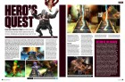 Scan de Guitar Hero : Warriors of Rock sur Wii