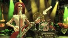 Screenshots de Guitar Hero : Smash Hits sur Wii