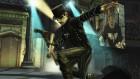 Screenshots de Guitar Hero Metallica sur Wii
