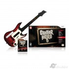 Artworks de Guitar Hero 5 sur Wii