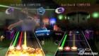 Screenshots de Guitar Hero 5 sur Wii