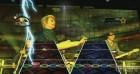 Screenshots de Guitar Hero : Van Halen sur Wii