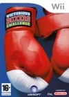 Boîte FR de Victorious Boxers Challenge sur Wii