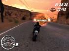Screenshots de Harley Davidson : Road Trip sur Wii