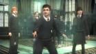 Screenshots de Harry Potter et l'Ordre du Phoenix sur Wii