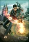 Artworks de Harry Potter et le Prince de sang mêlé sur Wii