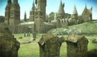 Screenshots de Harry Potter et le Prince de sang mêlé sur Wii