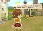 Screenshots de Harvest Moon : Parade des Animaux sur Wii