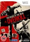 Boîte FR de House of the Dead : Overkill sur Wii