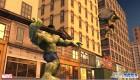 Logo de The Incredible Hulk sur Wii