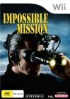Boîte FR de Impossible Mission sur Wii