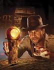 Artworks de Indiana Jones et le sceptre des rois sur Wii