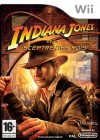 Boîte FR de Indiana Jones et le sceptre des rois sur Wii