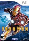 Boîte FR de Iron Man sur Wii