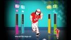 Screenshots de Just Dance sur Wii