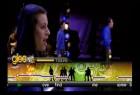 Screenshots de Karaoke Revolution Glee sur Wii