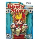 Artworks de Little King's Story sur Wii