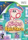 Boîte US de Kirby : Au fil de l'Aventure sur Wii