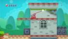 Screenshots de Kirby : Au fil de l'Aventure sur Wii