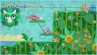 Logo de Kirby : Au fil de l'Aventure sur Wii