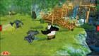 Screenshots de Kung Fu Panda 2 sur Wii