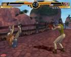 Screenshots de La légende du Dragon sur Wii