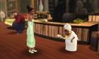 Screenshots de La Princesse et la Grenouille sur Wii