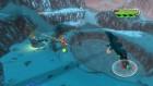 Screenshots de Legend of the Guardians : The Owls of Ga'Hoole sur Wii