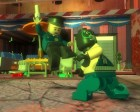 Artworks de LEGO Batman sur Wii